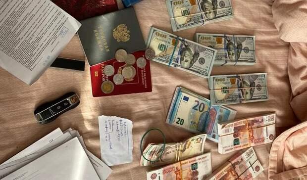 Бандиты незаконно вывели 450млн рублей втеневой оборот вРостове