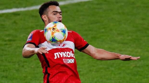 Газизов подтвердил, что Урунов возвращается в «Спартак»