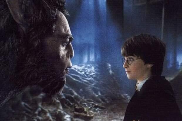 13 отличных анекдотов про Гарри Поттера и Ко