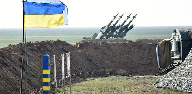 Пиарщик Семенченко угрожает «сбивать российские самолеты»