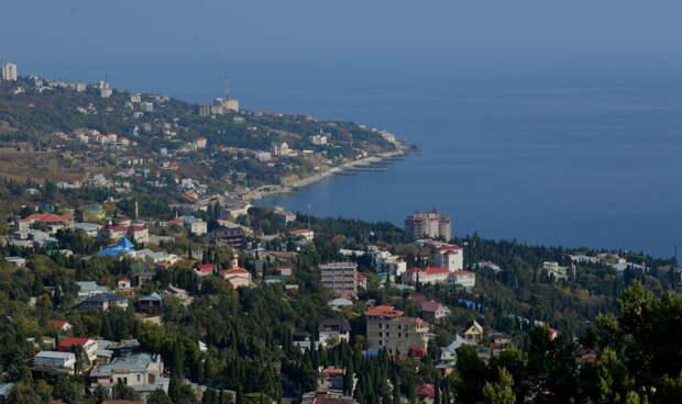 Курортный сезон зависит от изоляции крымчан, — Аксенов