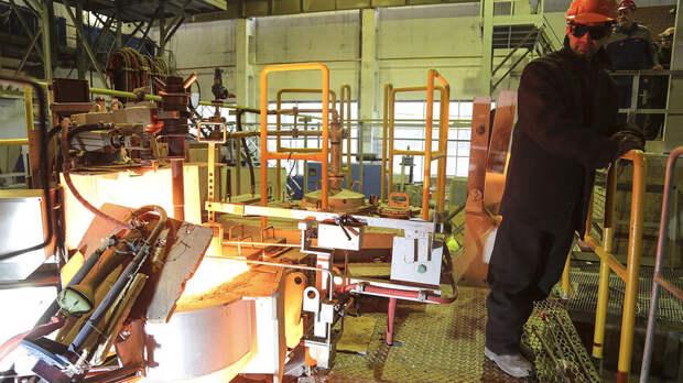 Промпроизводство вРостовской области выросло на11,5% задва месяца 2021 года