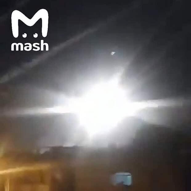 Ракеты снова летят из Газы в сторону Израиля. Сразу после двухчасового прекращения...