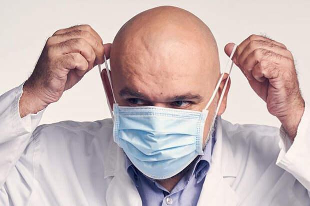 Проценко назвал причину отсутствия коллективного иммунитета к COVID в РФ