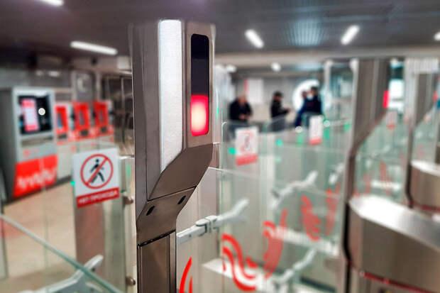 В Минтрансе уточнили сроки введения биометрии в общественном транспорте