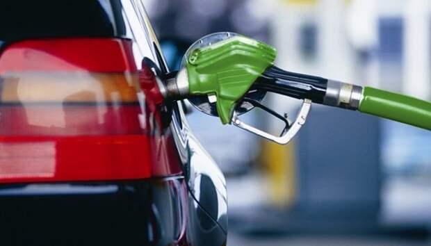 Цены на бензин готовятся скакнуть вверх