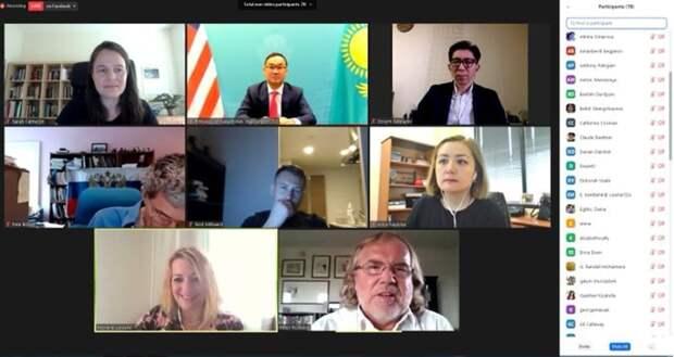 «Голодомор», нацисты: Казахстан полностью повторяет эволюцию Украины