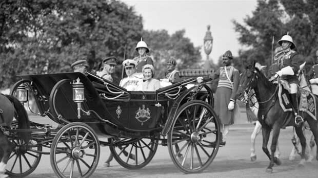 Как Британская империя разграбила Индию на $45 трлн