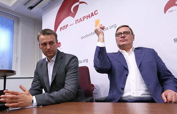 МИД Украины не разрешило ПарНаС агитацию в Крыму