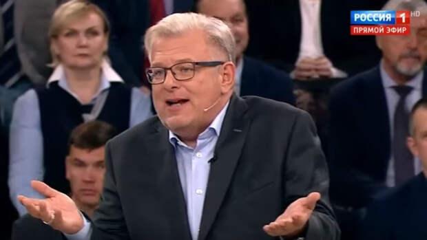 Политолог Куликов назвал причину создания списка недружественных России стран