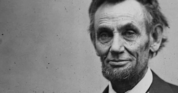 Прядь волос Линкольна ушла с молотка в США за 81 тысячу долларов