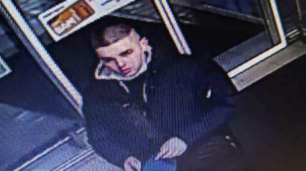 В Оренбурге разыскивают мужчину, расплатившегося чужой банковской картой