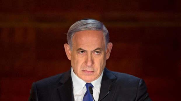 Нетаньяху пообещал продолжить атаковать ХАМАС ирассказал обуспехах ЦАХАЛ
