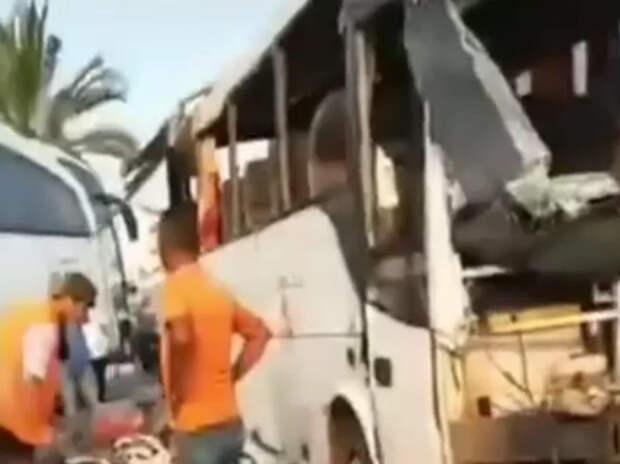 После аварии с российскими туристами в Турции заговорили о дурном знаке
