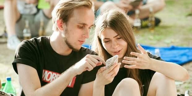 Москвичи стали победителями программы «Миллион призов»