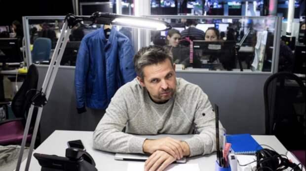 Руководители «Проекта»* Баданин и Рубин не планируют возвращаться в Россию