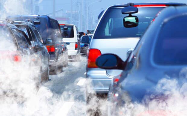 Новые автомобили вредят природе так же, как и старые - исследование