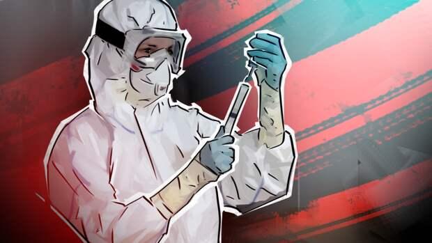 В Москве началась ревакцинация от COVID-19 во всех прививочных центрах города