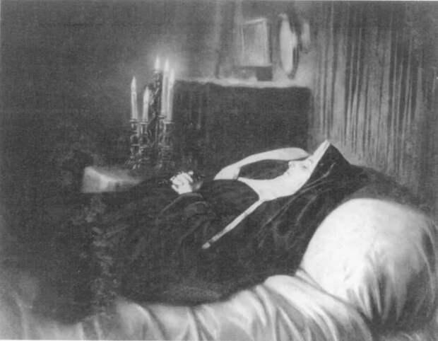 Мифы о Post-mortem Cat_cat, История, Post mortem, Фотография, Мифы, Разоблачение, Длиннопост, Смерть