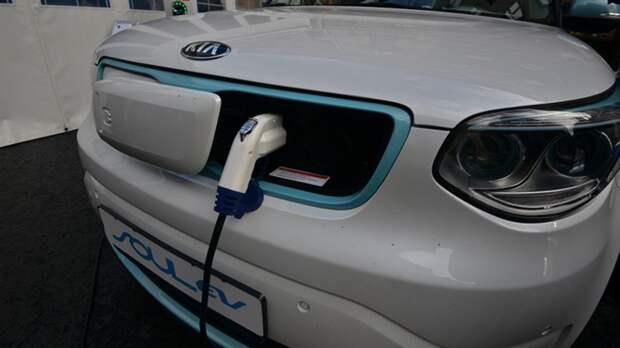 Специалисты рассказали о главной проблеме электромобилей в России