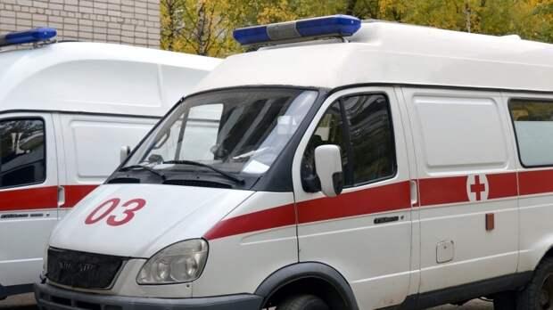 Калининградец обчистил сумку бригады скорой помощи на экстренном вызове