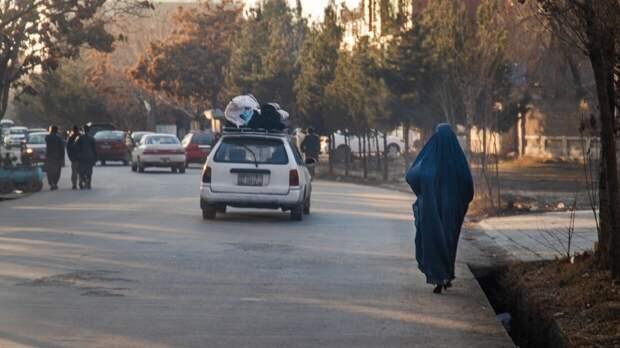 Число жертв взрывов в Кабуле возросло до 55