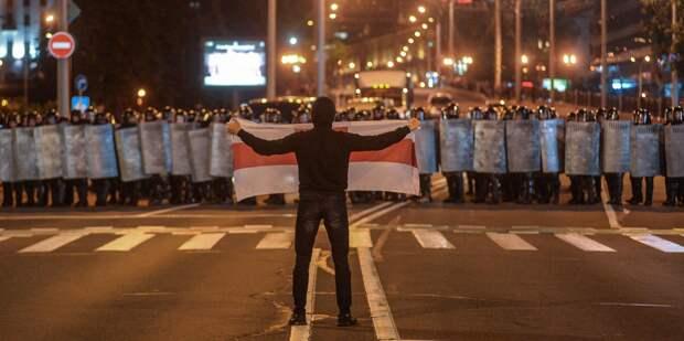 Польша хочет созвать чрезвычайный саммит ЕС по Белоруссии