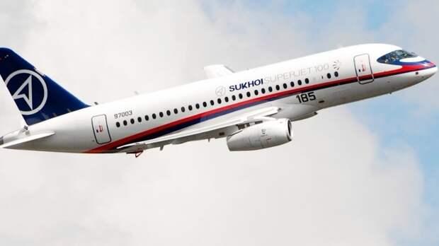 Sukhoi Superjet 100 становится все привлекательнее для авиакомпаний
