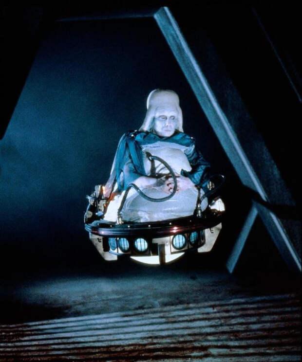 30 лет фильму ужасов «Зубастики» - интересные факты о фильме Зубастики, голливуд, кино, факты