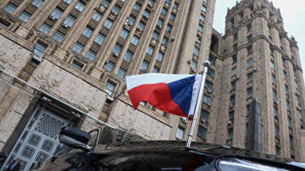 Deník N: спор с Россией о возмещении ущерба в деле Врбетице Чехии не выиграть