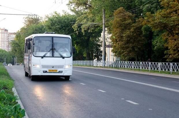 В Краснодаре усилили контроль масочного режима в транспорте