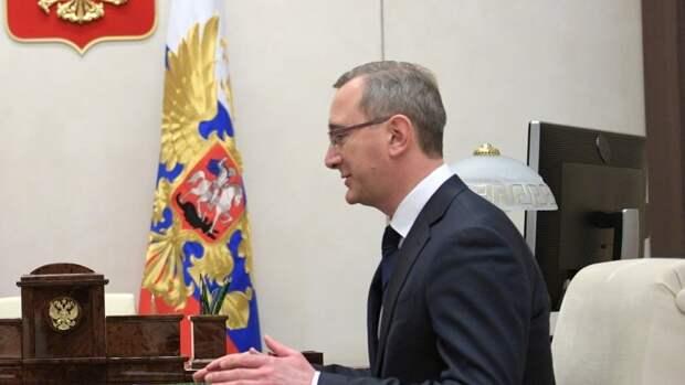 Калужский губернатор подтвердил заражение коронавирусом
