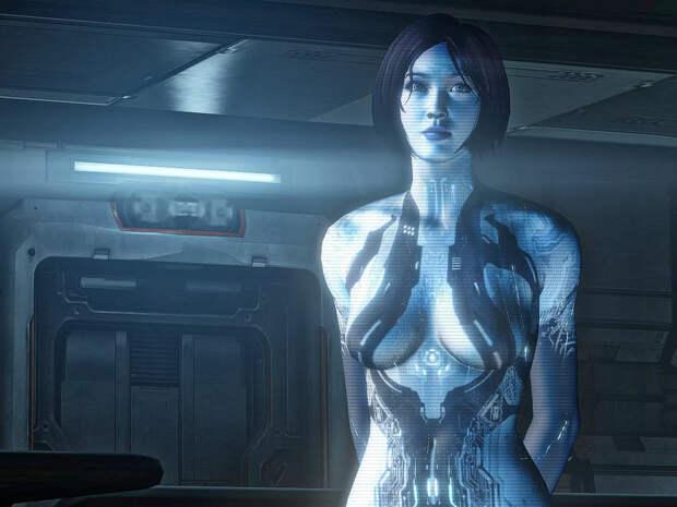 Джен Тейлор вернётся к роли Кортаны в сериале по Halo