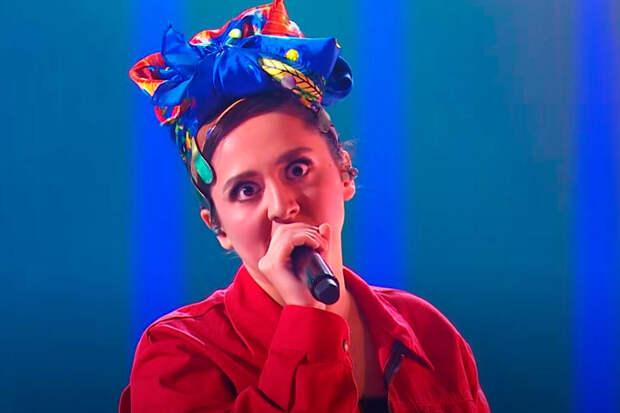 Клип Манижи стал самым популярным среди участников «Евровидения-2021»