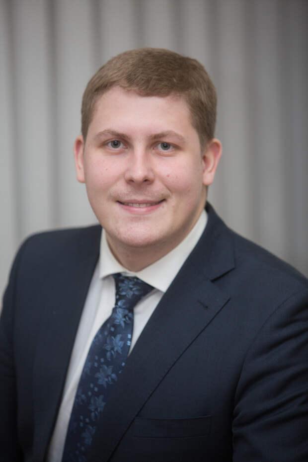 Андрей Макаров покинул пост начальника Управления по работе с политическими партиями администрации главы Удмуртии