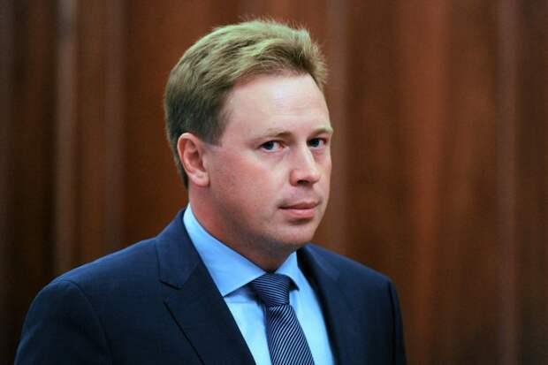 «Новая метла» вымела всё правительство Севастополя