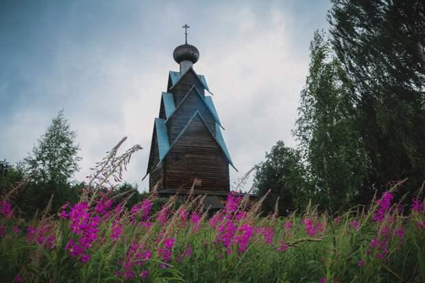 Жаркая погода возвращается в Тверскую область