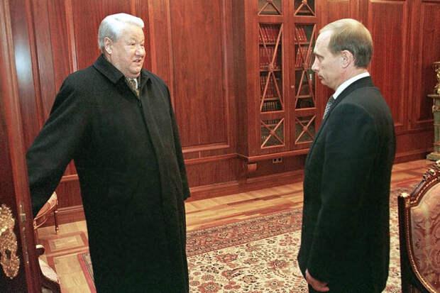 О позорно быстрой сдаче Крыма Украине