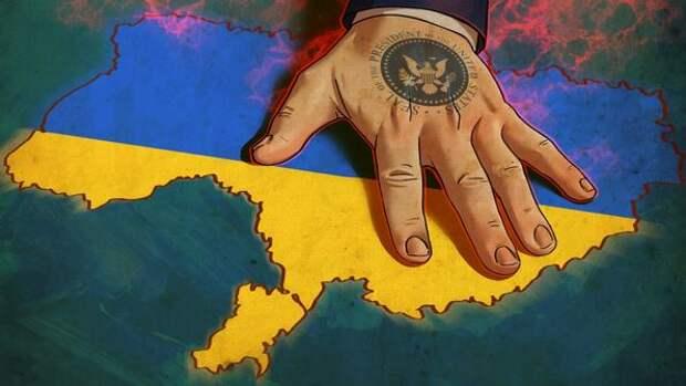 Украина переходит под контроль западного бизнес-криминала