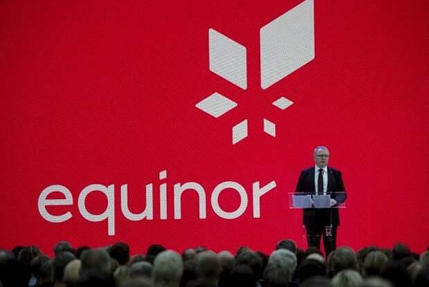 Equinor повышает экспорт газа на европейский рынок