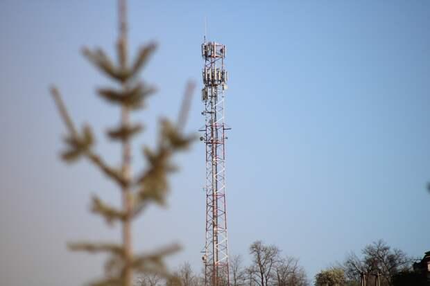 В Крыму возобновляют подачу электричества на базовые станции связи