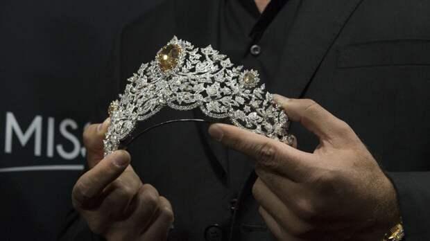 Представительница Мексики победила на конкурсе «Мисс Вселенная»