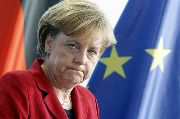 Англосаксы опять «развели» Германию