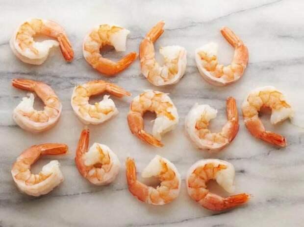 Как выглядят 100 калорий на примере здоровых продуктов