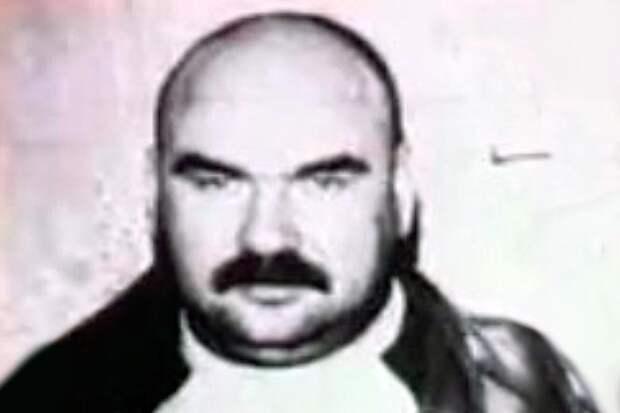 Вячеслав Ермолов