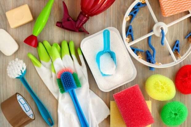 Эти предметы домашнего обихода отравляют вас!