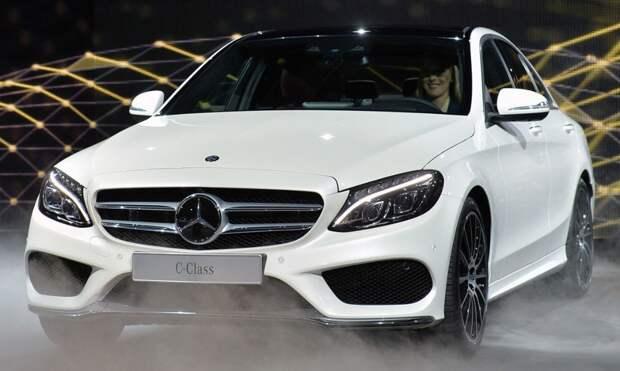 Рейтинг автомобилей до двух млн в 2020 году