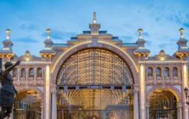 В Сарагосе после реновации открылся  Центральный рынок
