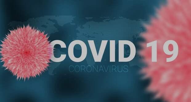 Власти региона сообщили о регистрации новых случаев COVID-19 в Крыму