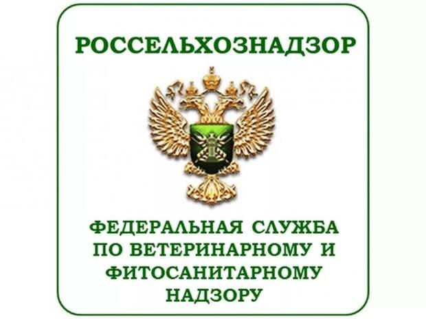 Россельхознадзор с начала года досмотрел10 225 импортных партий грузов